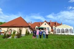 Piknik rodzinny 2018 - Bukowa Przystań - Barlinek