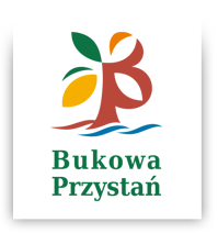 Bukowa Przystań Barlinek Logo
