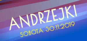 Andrzejki 2019 - Bukowa Przystań Barlinek