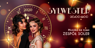 Sylwester 2019/2020 - Bukowa