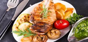 Catering obiadowy - Bukowa Przystań Barlinek